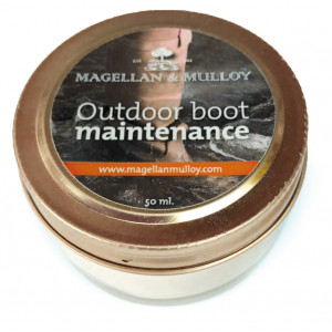 Outdoor Boot Maintenance, 50ml, 2 Stück
